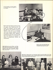 Page 8, 1950 Edition, Woodrow Wilson High School - Hoofprints Yearbook (Los Angeles, CA) online yearbook collection