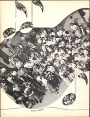 Page 9, 1950 Edition, Woodrow Wilson High School - Hoofprints Yearbook (Los Angeles, CA) online yearbook collection