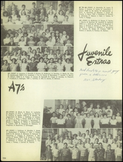 Page 108, 1951 Edition, Woodrow Wilson High School - Hoofprints Yearbook (Los Angeles, CA) online yearbook collection
