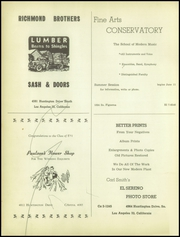 Page 112, 1951 Edition, Woodrow Wilson High School - Hoofprints Yearbook (Los Angeles, CA) online yearbook collection