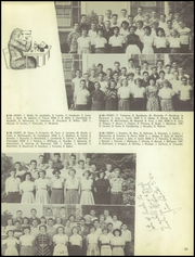 Page 37, 1951 Edition, Woodrow Wilson High School - Hoofprints Yearbook (Los Angeles, CA) online yearbook collection