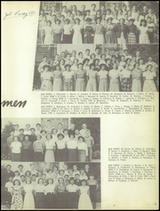 Page 39, 1951 Edition, Woodrow Wilson High School - Hoofprints Yearbook (Los Angeles, CA) online yearbook collection