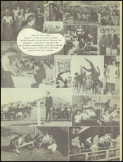 Page 41, 1951 Edition, Woodrow Wilson High School - Hoofprints Yearbook (Los Angeles, CA) online yearbook collection
