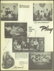 Page 44, 1951 Edition, Woodrow Wilson High School - Hoofprints Yearbook (Los Angeles, CA) online yearbook collection
