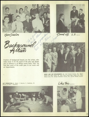 Page 47, 1951 Edition, Woodrow Wilson High School - Hoofprints Yearbook (Los Angeles, CA) online yearbook collection
