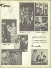 Page 51, 1951 Edition, Woodrow Wilson High School - Hoofprints Yearbook (Los Angeles, CA) online yearbook collection