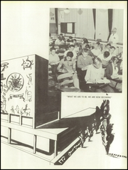 Page 11, 1955 Edition, Woodrow Wilson High School - Hoofprints Yearbook (Los Angeles, CA) online yearbook collection
