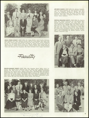 Page 13, 1955 Edition, Woodrow Wilson High School - Hoofprints Yearbook (Los Angeles, CA) online yearbook collection