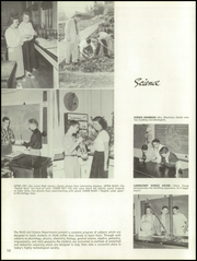 Page 14, 1955 Edition, Woodrow Wilson High School - Hoofprints Yearbook (Los Angeles, CA) online yearbook collection