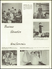 Page 17, 1955 Edition, Woodrow Wilson High School - Hoofprints Yearbook (Los Angeles, CA) online yearbook collection