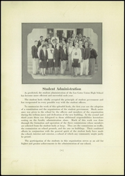 Page 12, 1927 Edition, Los Gatos High School - Wildcat Yearbook (Los Gatos, CA) online yearbook collection