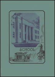 Page 7, 1927 Edition, Los Gatos High School - Wildcat Yearbook (Los Gatos, CA) online yearbook collection