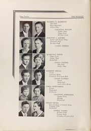 Page 14, 1934 Edition, Los Gatos High School - Wildcat Yearbook (Los Gatos, CA) online yearbook collection