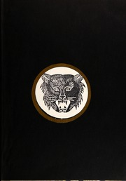 Page 3, 1934 Edition, Los Gatos High School - Wildcat Yearbook (Los Gatos, CA) online yearbook collection