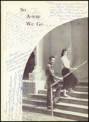 Page 5, 1954 Edition, Los Gatos High School - Wildcat Yearbook (Los Gatos, CA) online yearbook collection