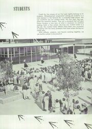 Page 17, 1954 Edition, California High School - Talon Yearbook (Whittier, CA) online yearbook collection