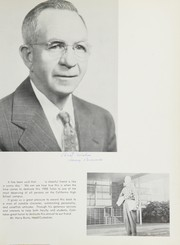 Page 13, 1958 Edition, California High School - Talon Yearbook (Whittier, CA) online yearbook collection