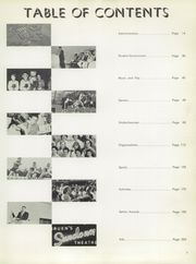 Page 11, 1959 Edition, California High School - Talon Yearbook (Whittier, CA) online yearbook collection