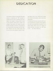 Page 13, 1959 Edition, California High School - Talon Yearbook (Whittier, CA) online yearbook collection