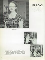 Page 14, 1959 Edition, California High School - Talon Yearbook (Whittier, CA) online yearbook collection