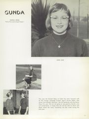 Page 15, 1959 Edition, California High School - Talon Yearbook (Whittier, CA) online yearbook collection