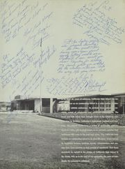 Page 7, 1959 Edition, California High School - Talon Yearbook (Whittier, CA) online yearbook collection