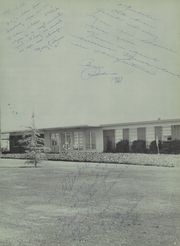 Page 9, 1960 Edition, California High School - Talon Yearbook (Whittier, CA) online yearbook collection