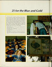 Page 14, 1978 Edition, California High School - Talon Yearbook (Whittier, CA) online yearbook collection