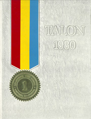 Page 1, 1980 Edition, California High School - Talon Yearbook (Whittier, CA) online yearbook collection