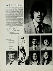 Page 16, 1980 Edition, California High School - Talon Yearbook (Whittier, CA) online yearbook collection