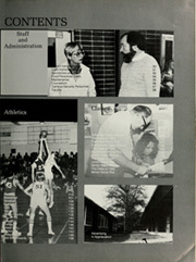 Page 7, 1980 Edition, California High School - Talon Yearbook (Whittier, CA) online yearbook collection