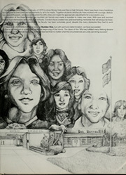 Page 9, 1980 Edition, California High School - Talon Yearbook (Whittier, CA) online yearbook collection