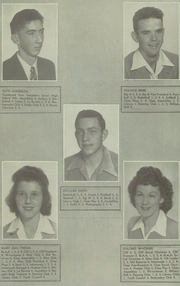 Page 14, 1944 Edition, Maricopa High School - La Revista Yearbook (Maricopa, CA) online yearbook collection