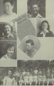 Page 17, 1944 Edition, Maricopa High School - La Revista Yearbook (Maricopa, CA) online yearbook collection