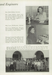Page 11, 1951 Edition, Maricopa High School - La Revista Yearbook (Maricopa, CA) online yearbook collection