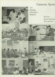 Page 16, 1951 Edition, Maricopa High School - La Revista Yearbook (Maricopa, CA) online yearbook collection