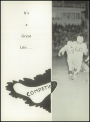 Page 10, 1956 Edition, Marysville Union High School - Tomahawk Yearbook (Marysville, CA) online yearbook collection