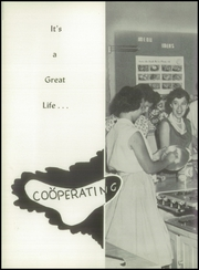 Page 14, 1956 Edition, Marysville Union High School - Tomahawk Yearbook (Marysville, CA) online yearbook collection