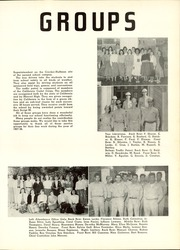 Page 17, 1958 Edition, Merced Union High School - El Rodeo Yearbook (Merced, CA) online yearbook collection