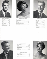 Page 17, 1964 Edition, Middletown High School - Cinnabar Yearbook (Middletown, CA) online yearbook collection