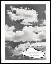 Page 5, 1964 Edition, Middletown High School - Cinnabar Yearbook (Middletown, CA) online yearbook collection