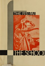 Page 15, 1931 Edition, Tamalpais High School - Pai Yearbook (Mill Valley, CA) online yearbook collection