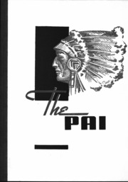Page 4, 1939 Edition, Tamalpais High School - Pai Yearbook (Mill Valley, CA) online yearbook collection