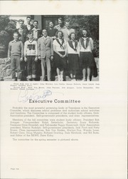 Page 14, 1942 Edition, Tamalpais High School - Pai Yearbook (Mill Valley, CA) online yearbook collection