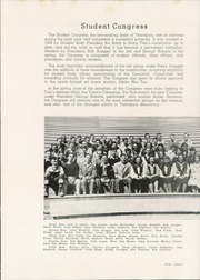 Page 15, 1942 Edition, Tamalpais High School - Pai Yearbook (Mill Valley, CA) online yearbook collection