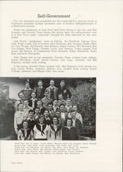 Page 16, 1942 Edition, Tamalpais High School - Pai Yearbook (Mill Valley, CA) online yearbook collection