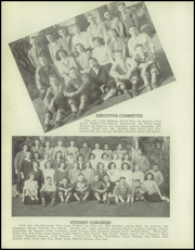 Page 14, 1946 Edition, Tamalpais High School - Pai Yearbook (Mill Valley, CA) online yearbook collection