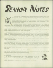 Page 16, 1946 Edition, Tamalpais High School - Pai Yearbook (Mill Valley, CA) online yearbook collection