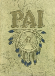Tamalpais High School - Pai Yearbook (Mill Valley, CA) online yearbook collection, 1947 Edition, Page 1