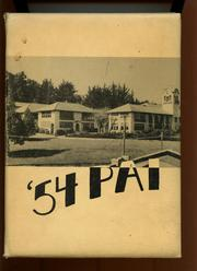 Tamalpais High School - Pai Yearbook (Mill Valley, CA) online yearbook collection, 1954 Edition, Page 1